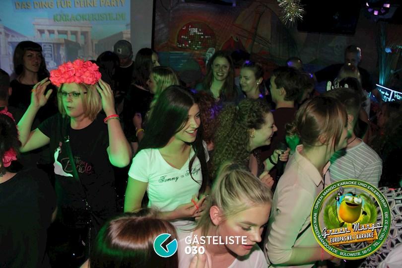 https://www.gaesteliste030.de/Partyfoto #141 Green Mango Berlin vom 22.04.2017