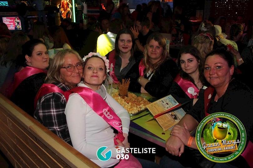 https://www.gaesteliste030.de/Partyfoto #14 Green Mango Berlin vom 22.04.2017