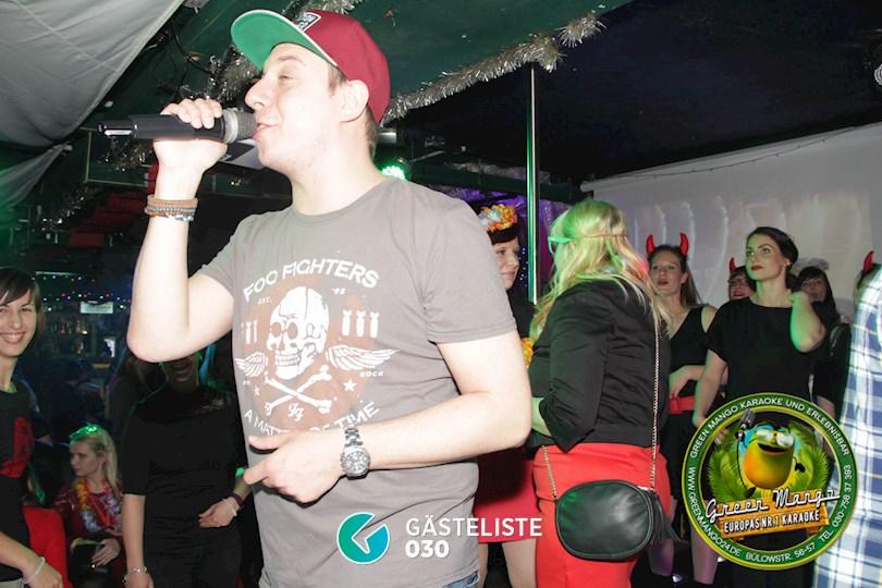 https://www.gaesteliste030.de/Partyfoto #51 Green Mango Berlin vom 22.04.2017