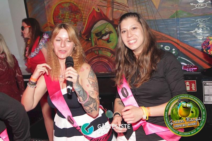 https://www.gaesteliste030.de/Partyfoto #41 Green Mango Berlin vom 22.04.2017