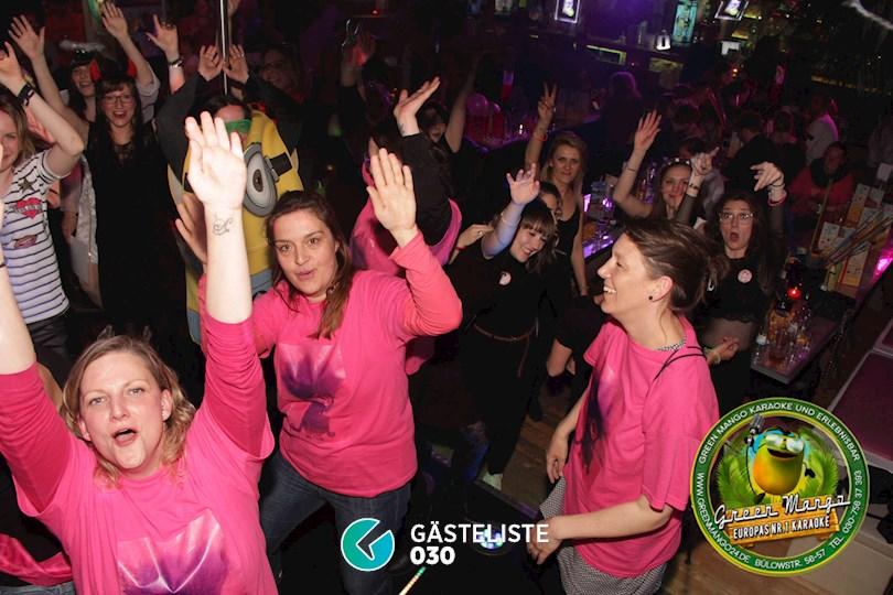 https://www.gaesteliste030.de/Partyfoto #68 Green Mango Berlin vom 22.04.2017