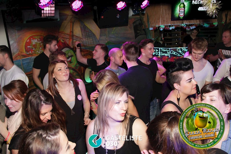https://www.gaesteliste030.de/Partyfoto #179 Green Mango Berlin vom 22.04.2017