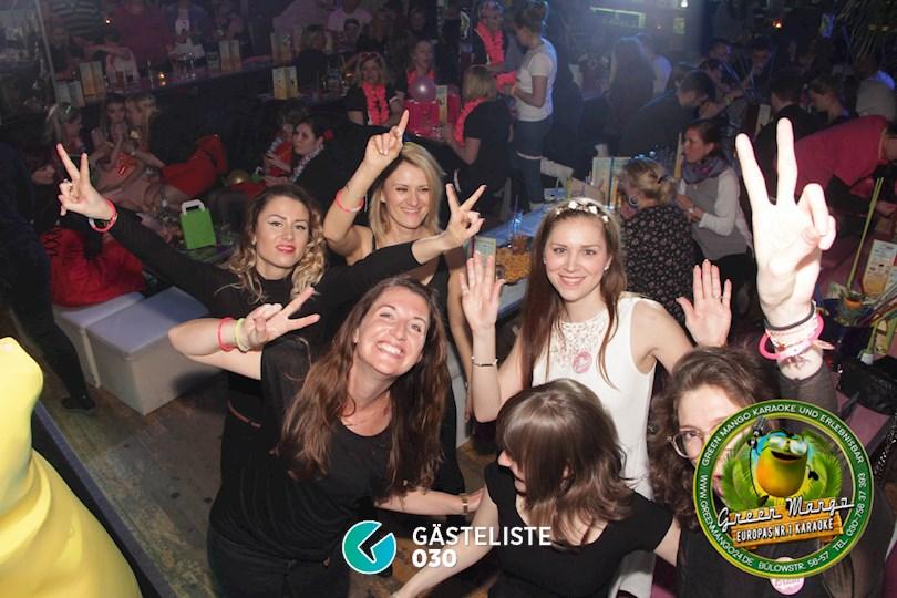 https://www.gaesteliste030.de/Partyfoto #61 Green Mango Berlin vom 22.04.2017