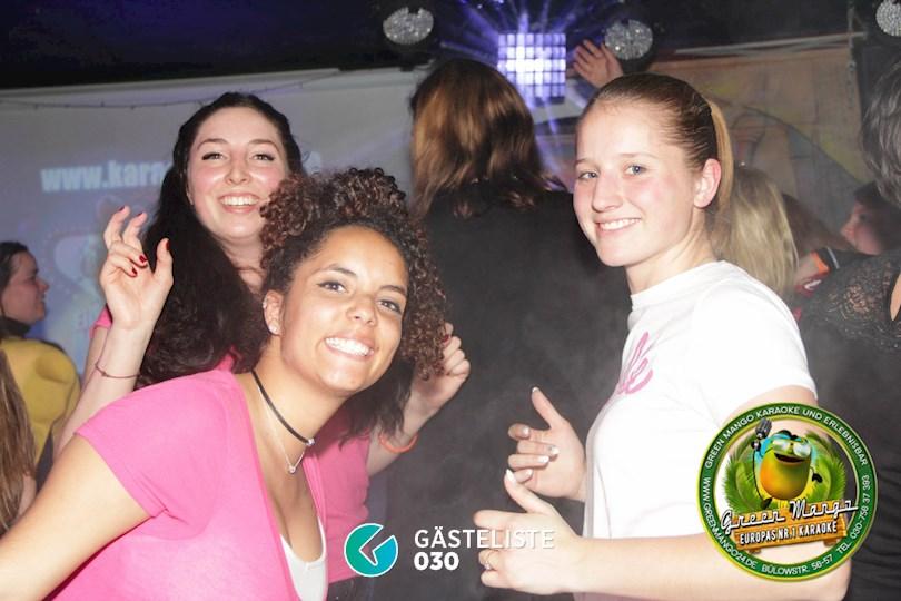https://www.gaesteliste030.de/Partyfoto #73 Green Mango Berlin vom 22.04.2017