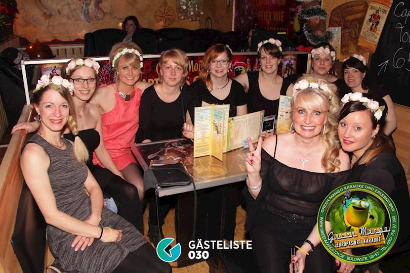 https://www.gaesteliste030.de/Partyfoto #33 Green Mango Berlin vom 22.04.2017