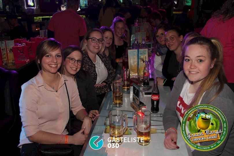 https://www.gaesteliste030.de/Partyfoto #13 Green Mango Berlin vom 22.04.2017