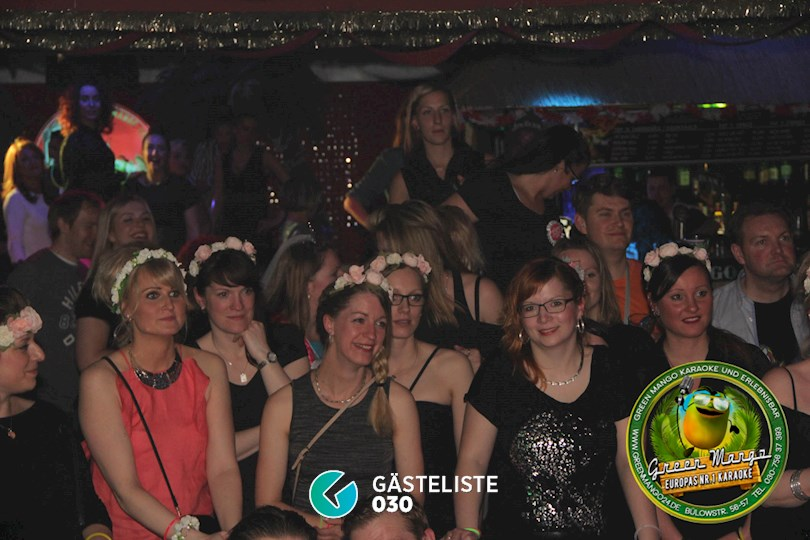 https://www.gaesteliste030.de/Partyfoto #94 Green Mango Berlin vom 22.04.2017