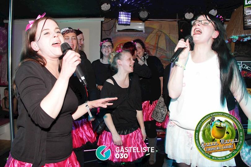 https://www.gaesteliste030.de/Partyfoto #19 Green Mango Berlin vom 22.04.2017