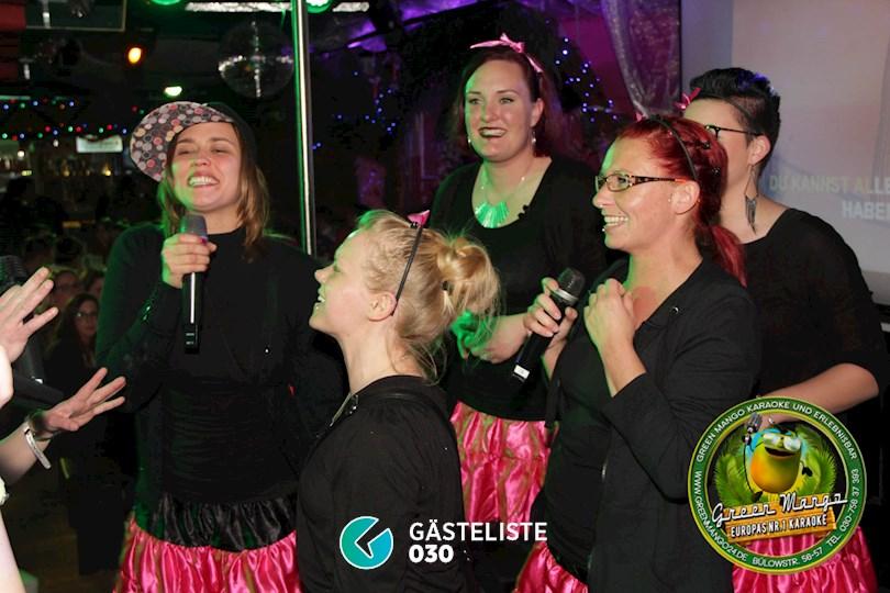 https://www.gaesteliste030.de/Partyfoto #18 Green Mango Berlin vom 22.04.2017
