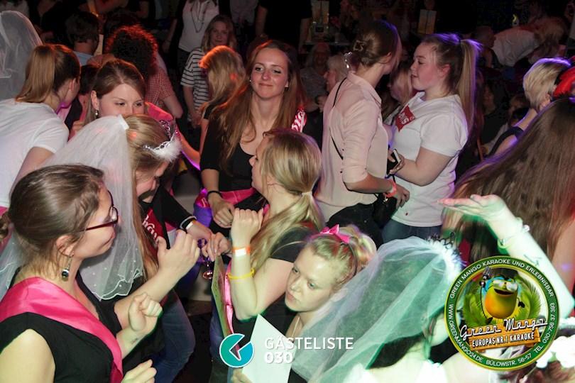 https://www.gaesteliste030.de/Partyfoto #54 Green Mango Berlin vom 22.04.2017