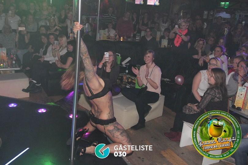 https://www.gaesteliste030.de/Partyfoto #122 Green Mango Berlin vom 22.04.2017