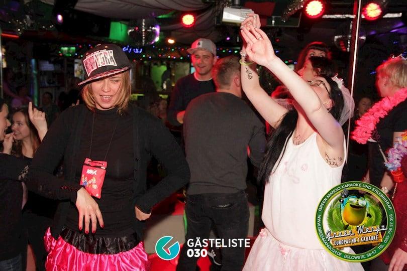https://www.gaesteliste030.de/Partyfoto #48 Green Mango Berlin vom 22.04.2017