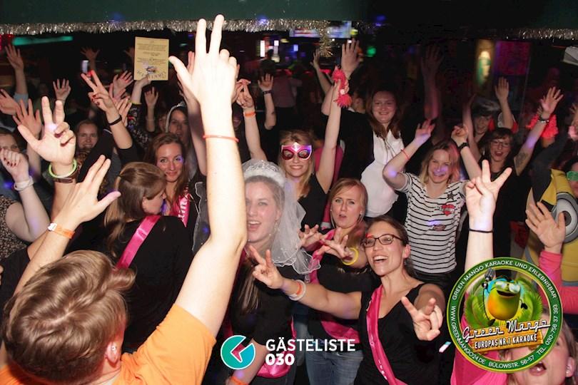 https://www.gaesteliste030.de/Partyfoto #66 Green Mango Berlin vom 22.04.2017