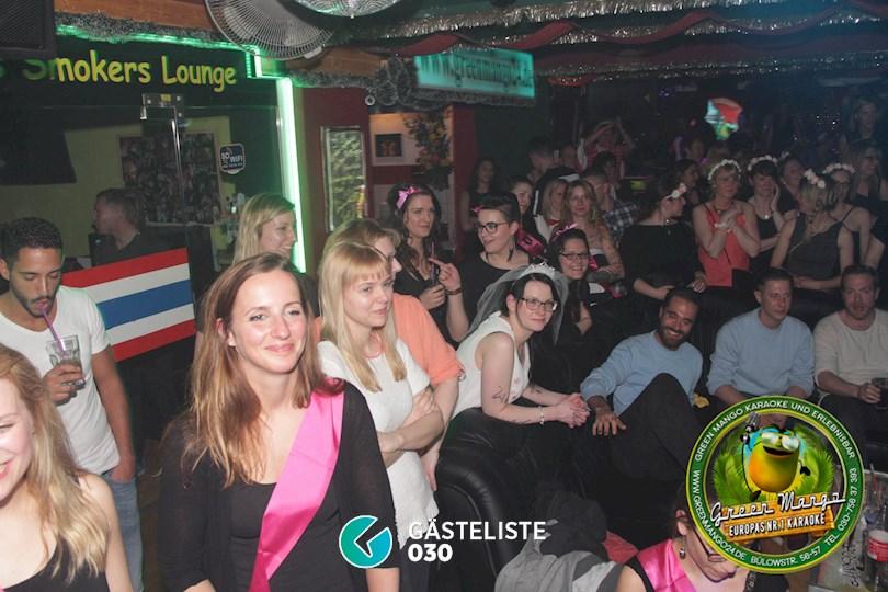 https://www.gaesteliste030.de/Partyfoto #93 Green Mango Berlin vom 22.04.2017
