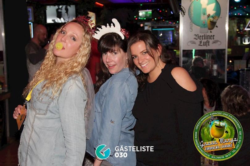 https://www.gaesteliste030.de/Partyfoto #166 Green Mango Berlin vom 22.04.2017