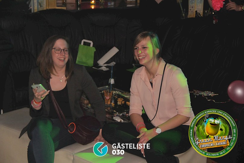 https://www.gaesteliste030.de/Partyfoto #123 Green Mango Berlin vom 22.04.2017