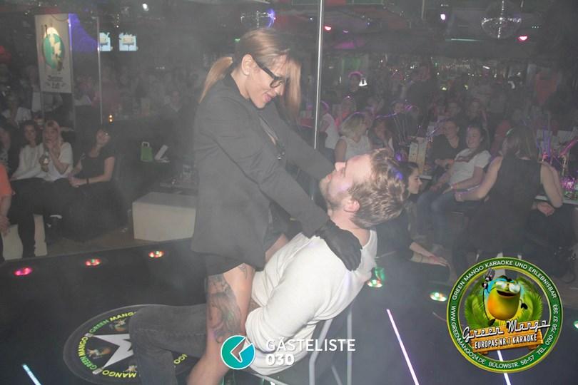 https://www.gaesteliste030.de/Partyfoto #115 Green Mango Berlin vom 22.04.2017