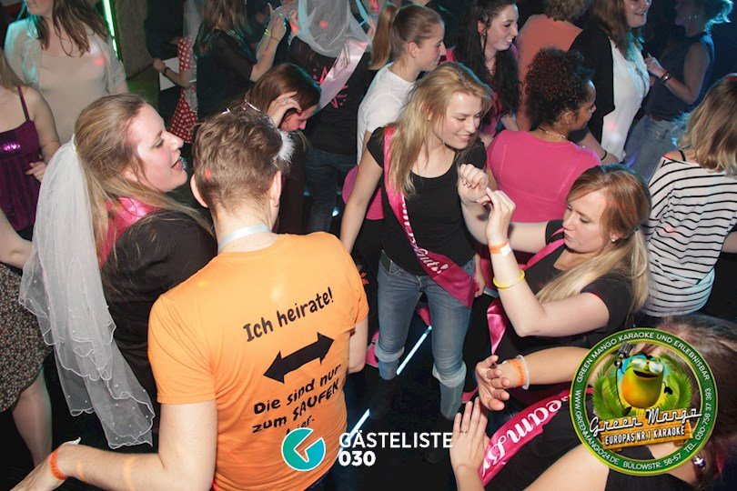 https://www.gaesteliste030.de/Partyfoto #60 Green Mango Berlin vom 22.04.2017