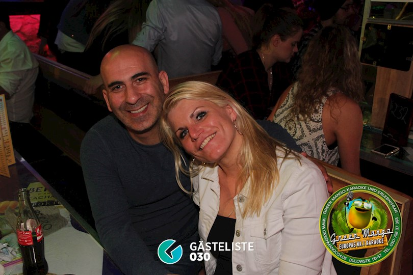 https://www.gaesteliste030.de/Partyfoto #192 Green Mango Berlin vom 22.04.2017