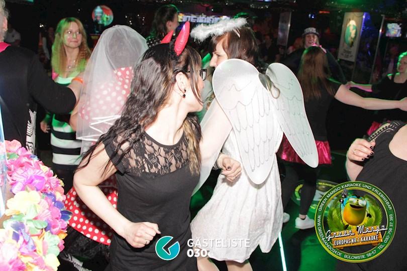 https://www.gaesteliste030.de/Partyfoto #36 Green Mango Berlin vom 22.04.2017