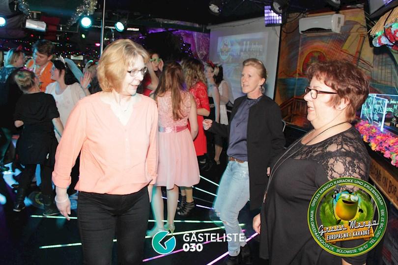 https://www.gaesteliste030.de/Partyfoto #4 Green Mango Berlin vom 22.04.2017