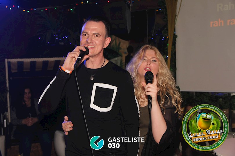https://www.gaesteliste030.de/Partyfoto #155 Green Mango Berlin vom 22.04.2017