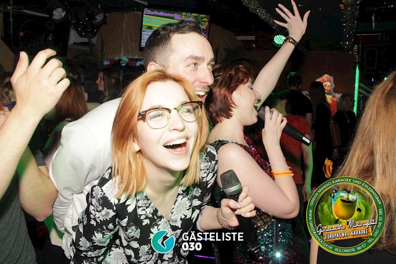 https://www.gaesteliste030.de/Partyfoto #210 Green Mango Berlin vom 22.04.2017
