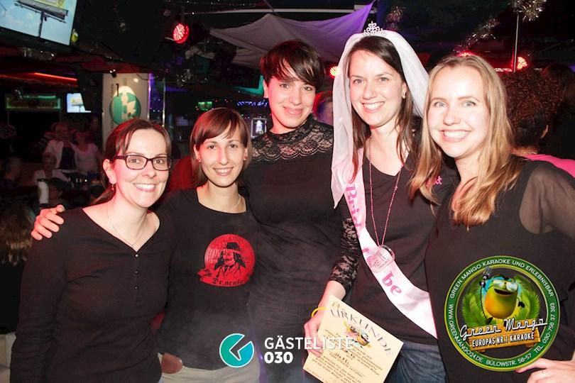https://www.gaesteliste030.de/Partyfoto #57 Green Mango Berlin vom 22.04.2017