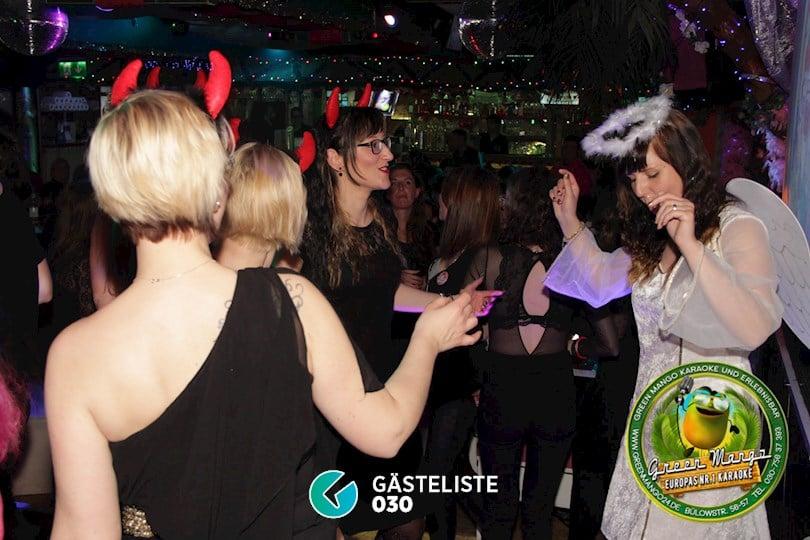 https://www.gaesteliste030.de/Partyfoto #52 Green Mango Berlin vom 22.04.2017