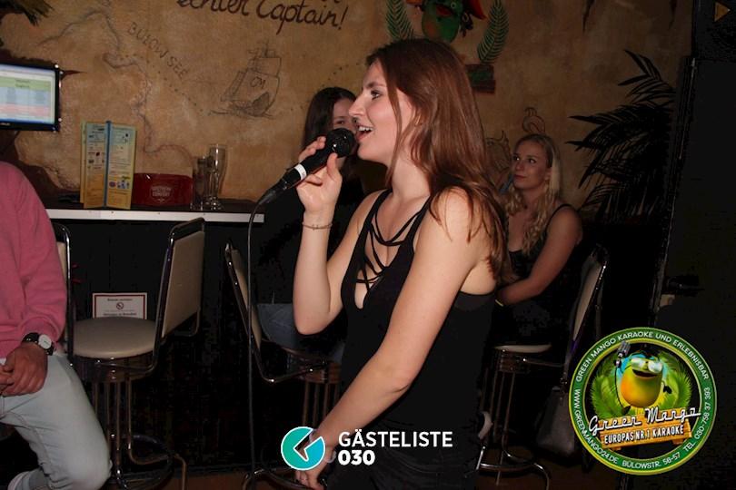 https://www.gaesteliste030.de/Partyfoto #127 Green Mango Berlin vom 22.04.2017