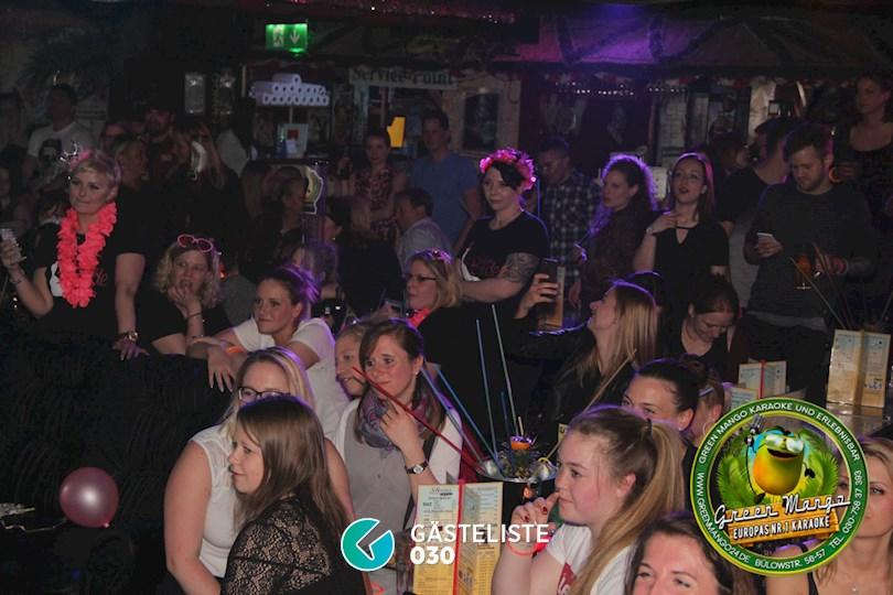 https://www.gaesteliste030.de/Partyfoto #120 Green Mango Berlin vom 22.04.2017