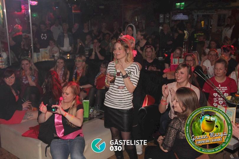 https://www.gaesteliste030.de/Partyfoto #98 Green Mango Berlin vom 22.04.2017