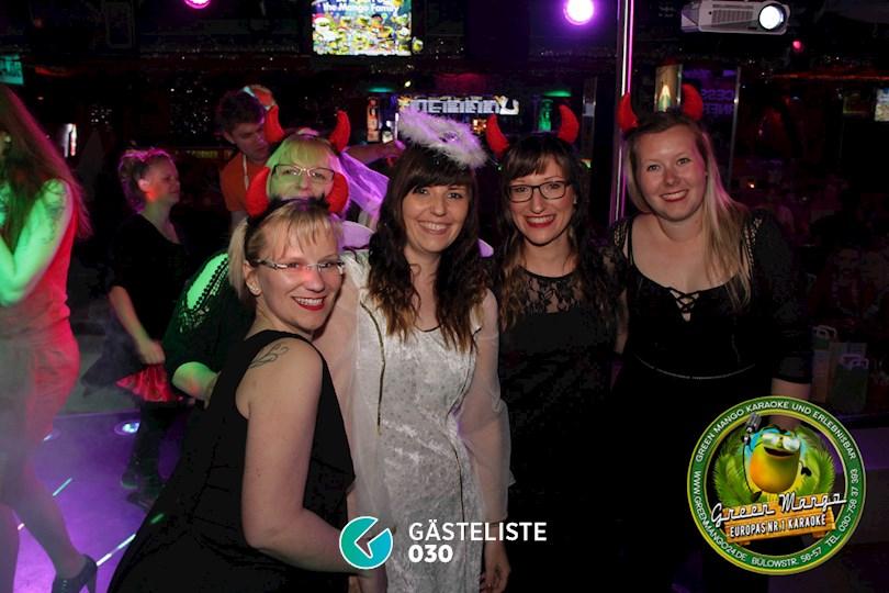 https://www.gaesteliste030.de/Partyfoto #6 Green Mango Berlin vom 22.04.2017
