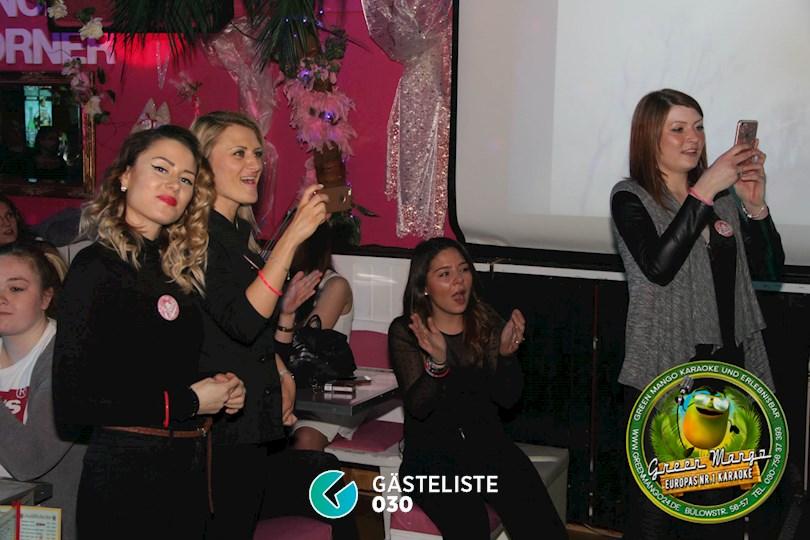 https://www.gaesteliste030.de/Partyfoto #9 Green Mango Berlin vom 22.04.2017