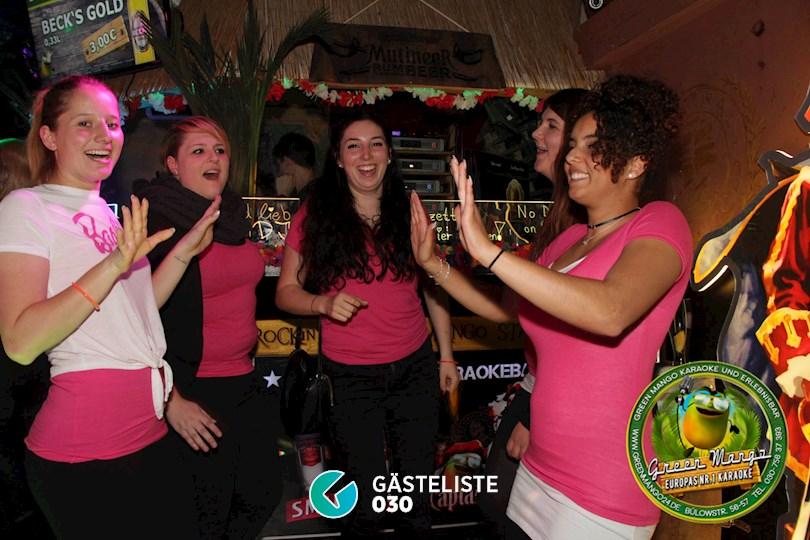 https://www.gaesteliste030.de/Partyfoto #135 Green Mango Berlin vom 22.04.2017