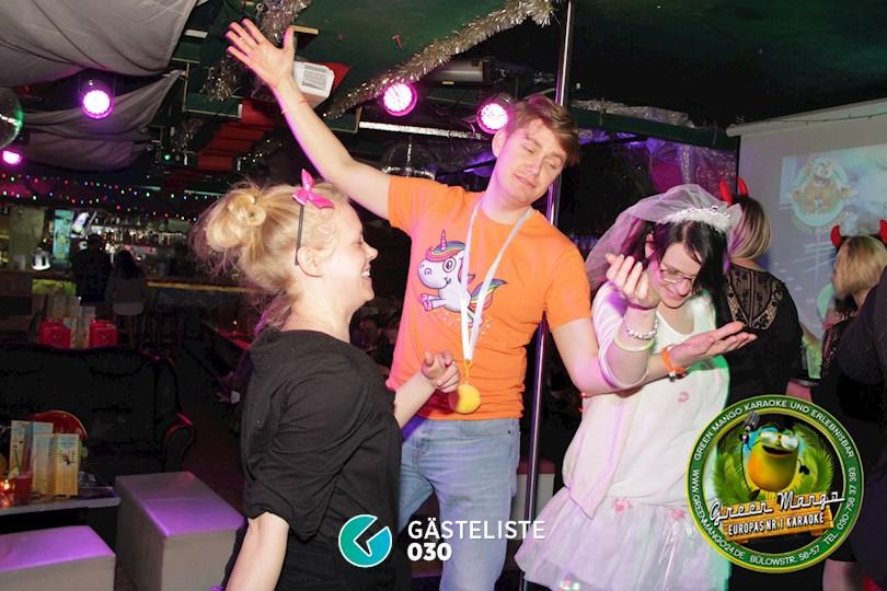 https://www.gaesteliste030.de/Partyfoto #5 Green Mango Berlin vom 22.04.2017
