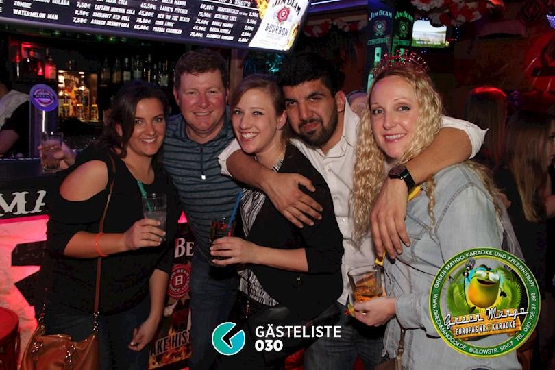 https://www.gaesteliste030.de/Partyfoto #180 Green Mango Berlin vom 22.04.2017