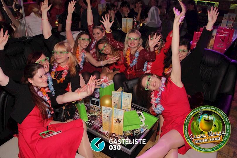 https://www.gaesteliste030.de/Partyfoto #1 Green Mango Berlin vom 22.04.2017