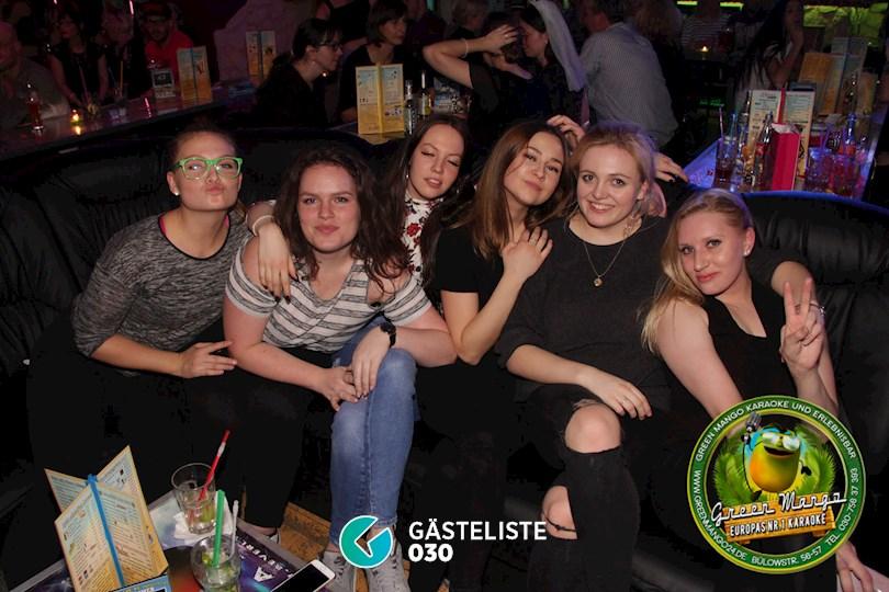 https://www.gaesteliste030.de/Partyfoto #196 Green Mango Berlin vom 22.04.2017