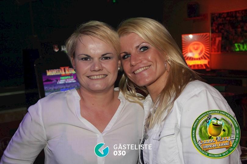 https://www.gaesteliste030.de/Partyfoto #3 Green Mango Berlin vom 22.04.2017