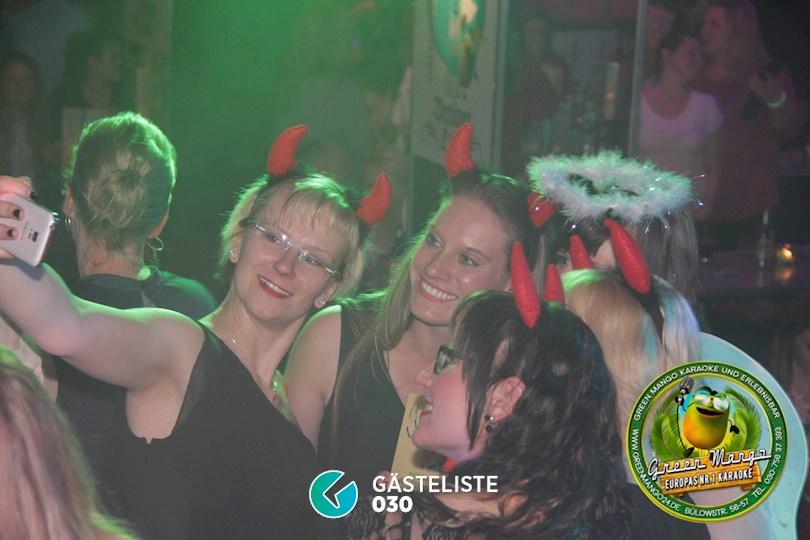 https://www.gaesteliste030.de/Partyfoto #56 Green Mango Berlin vom 22.04.2017
