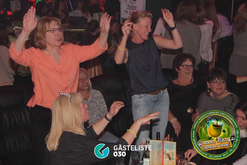 https://www.gaesteliste030.de/Partyfoto #28 Green Mango Berlin vom 22.04.2017