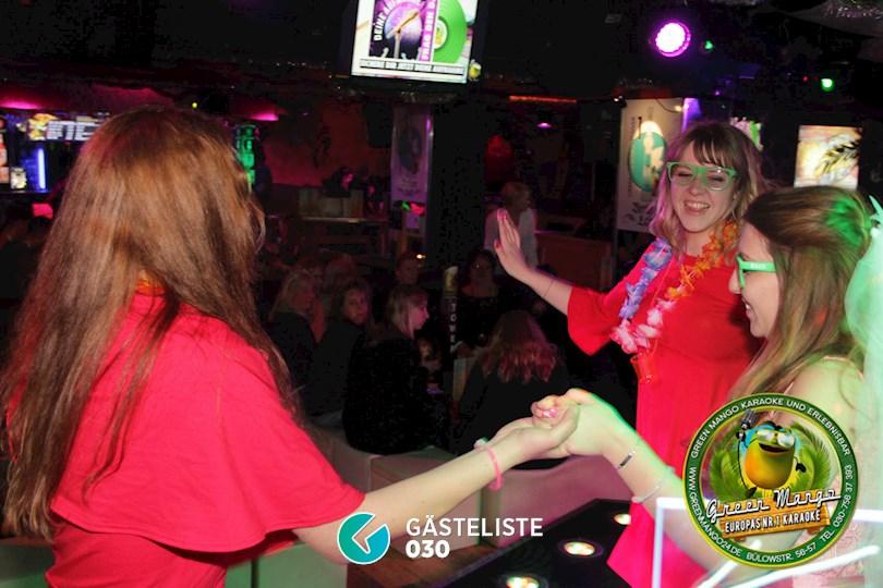 https://www.gaesteliste030.de/Partyfoto #2 Green Mango Berlin vom 22.04.2017