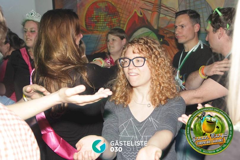 https://www.gaesteliste030.de/Partyfoto #85 Green Mango Berlin vom 22.04.2017