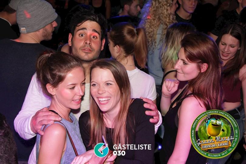 https://www.gaesteliste030.de/Partyfoto #199 Green Mango Berlin vom 22.04.2017