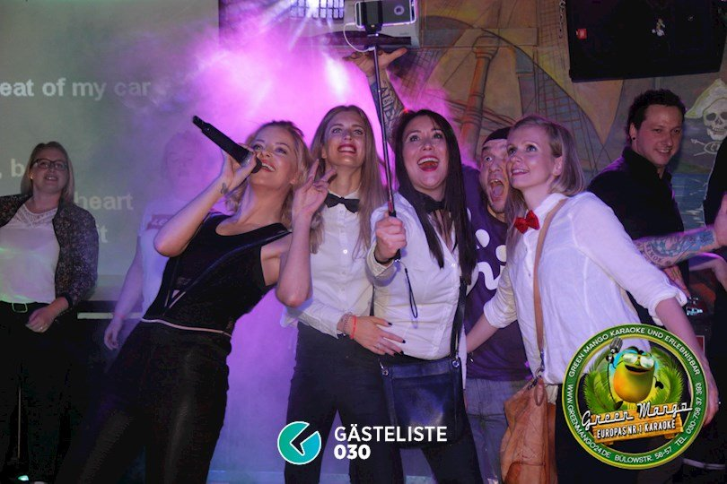 https://www.gaesteliste030.de/Partyfoto #109 Green Mango Berlin vom 22.04.2017