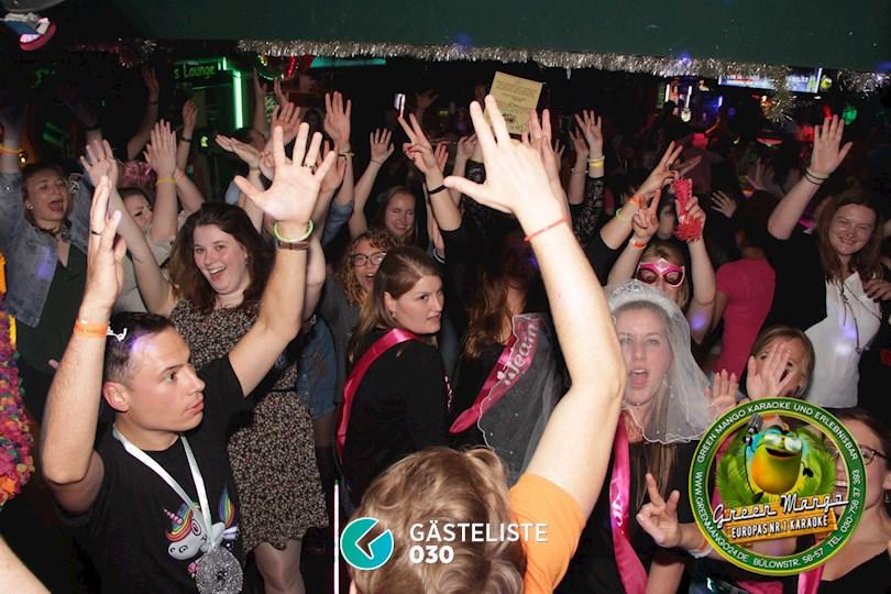 https://www.gaesteliste030.de/Partyfoto #65 Green Mango Berlin vom 22.04.2017