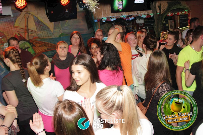 https://www.gaesteliste030.de/Partyfoto #149 Green Mango Berlin vom 22.04.2017