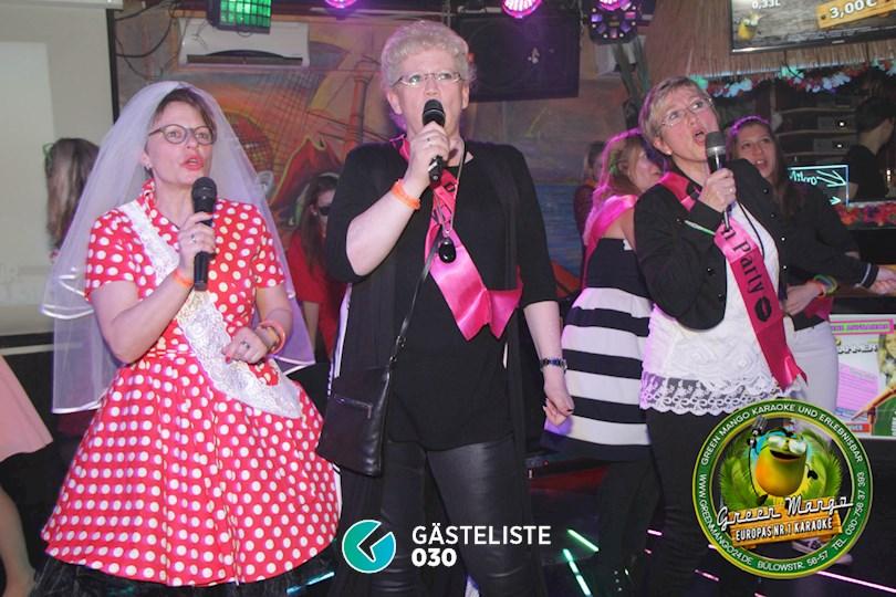 https://www.gaesteliste030.de/Partyfoto #39 Green Mango Berlin vom 22.04.2017