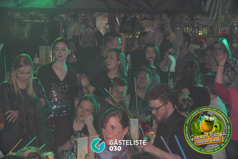 https://www.gaesteliste030.de/Partyfoto #99 Green Mango Berlin vom 22.04.2017